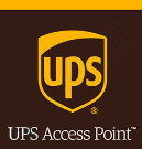 logo UPS Access Point